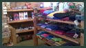 Whispering Oaks Camp Store